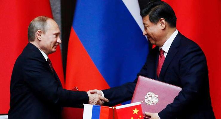 «Хуаньцю шибао», Китай: Теории краха России взяты с потолка