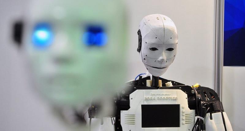 Эксперты предложили создать пост вице-премьера по искусственному интеллекту
