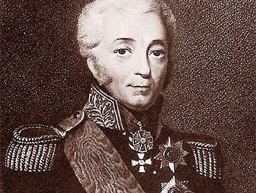 Война 1812 года: Дмитрий Лобанов-Ростовский - генерал и друг поляков