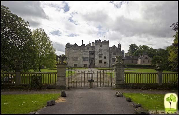 Сад Левенс Холл – самый красивый и самый ароматный сад в мире, Англия - 4