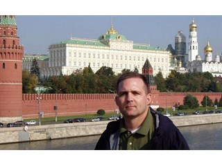 Приключения штаб-сержанта в России