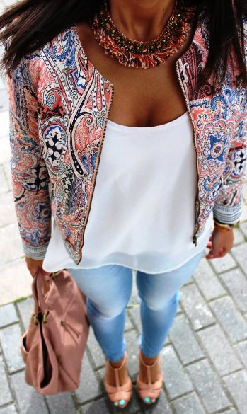 Базовая вещь — 3 модных способа носить белую рубашку