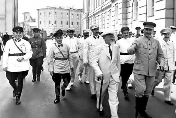 Охота на Сталина. Хроника покушений