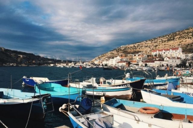 В ОС при Ростуризме опровергли спад внутреннего туристического потока
