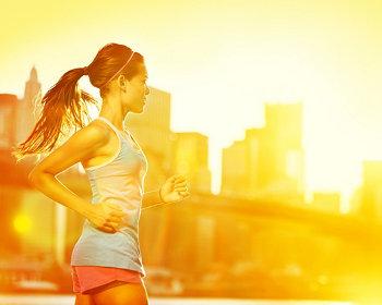 Комплекс упражнений для подтянутого живота
