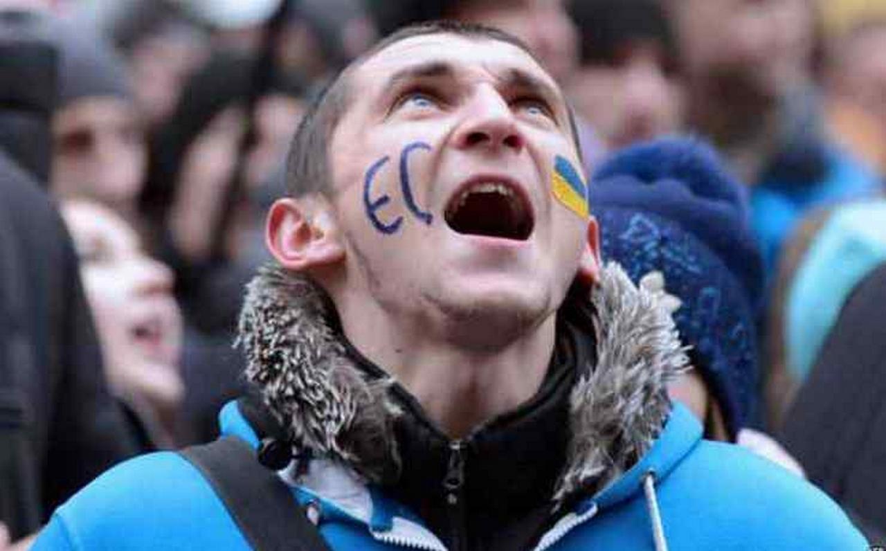 Тяжкое похмелье: Европа мучительно переоценивает украинский Майдан