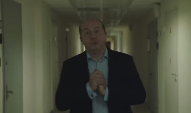 Актер Бурунов скандально разнес российское ТВ!