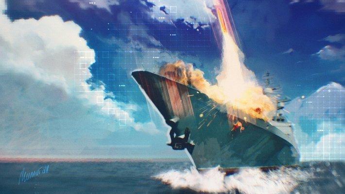 В России ответили на планы Украины «уничтожать российские корабли с суши»