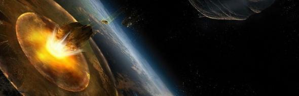 Планетарные катастрофы прошлого