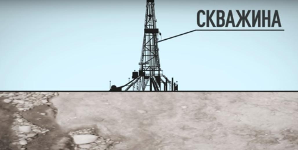 Депутат, жги: австралийский политик наглядно показал опасность добычи сланцевого газа