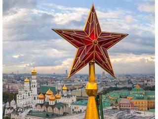 Очернение красной звезды ведет к развалу исторической России