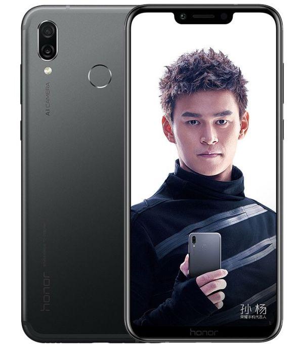 Анонсирован смартфон Huawei Honor Play с технологией GPU Turbo