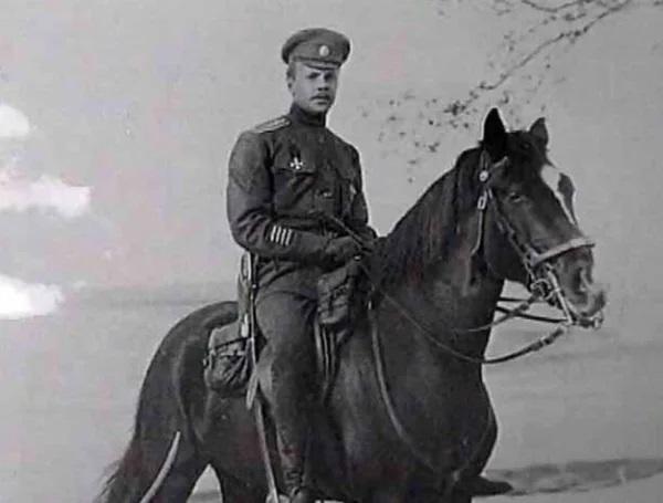 Белый генерал – красным командирам «Вот как вы стреляете, так вы и воевали!»