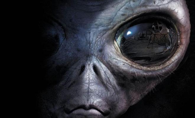 Ученые нашли документы Уинстона Черчилля об НЛО