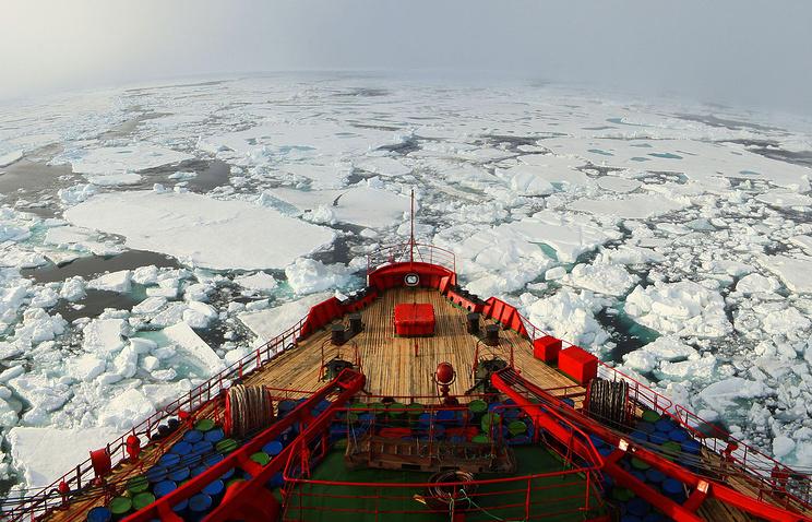 Лед тронулся: зачем в России строят новые атомные ледоколы