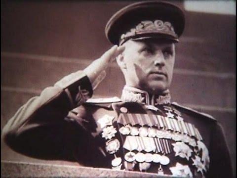 7 принципов Рокоссовского: о долге, русском солдате и Сталине!