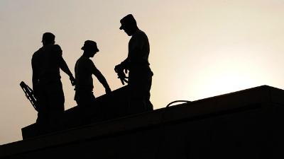 Общая численность безработных в России в апреле снизилась на 47 тысяч