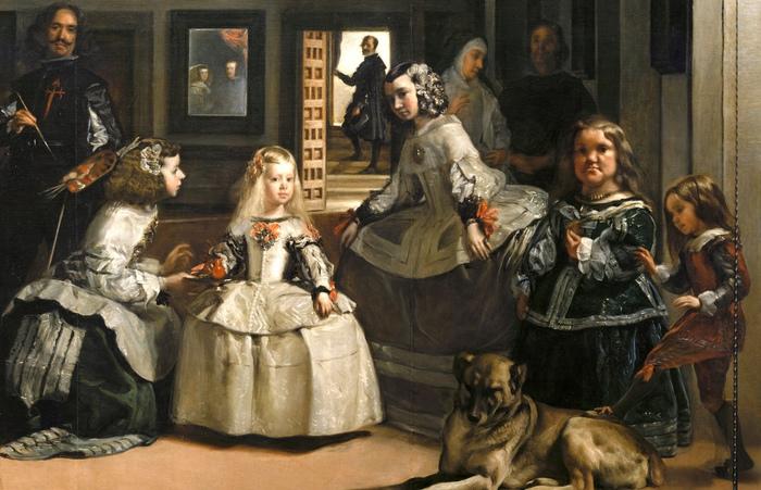 Вышивка, латынь и запрет на смех: Как воспитывали будущих легендарных королев