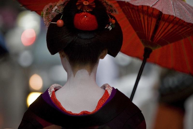 Секрет стройности японских г…