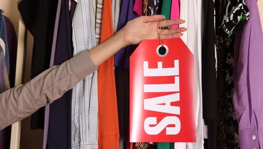 Хитрости во время шопинга, которые помогут сэкономить на одежде