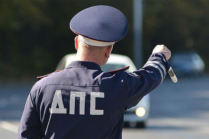 Столичная полиция выясняет обстоятельства гибели сотрудника ДПС на Новом Арбате
