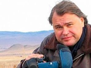 Аркадий Мамонтов: «Миротворе…