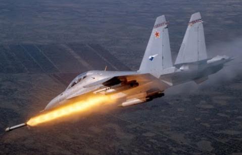 Сравняли с землей: русские дали ответ на обстрел своих военных в Сирии
