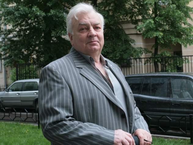 В Москве простятся с актером Михаилом Державиным