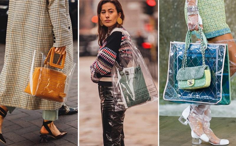 мода и тенденции 2018