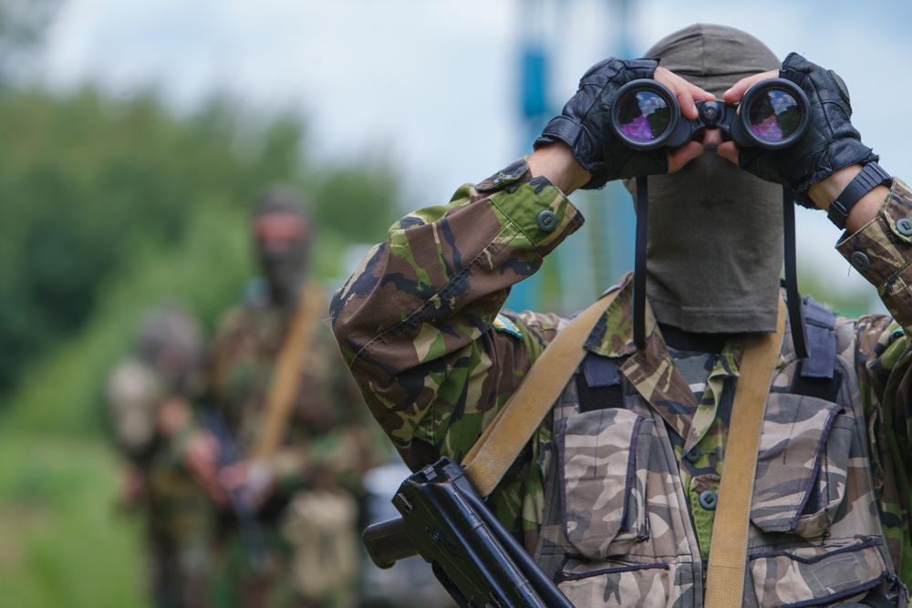 Киев перебросит на границу с…