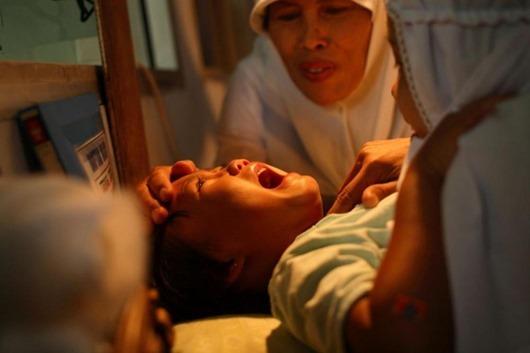 Обряд обрезания