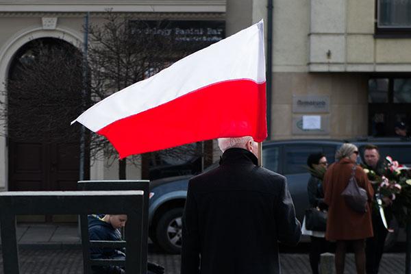 Белоруссия потребовала выслать часть польских дипломатов из республики