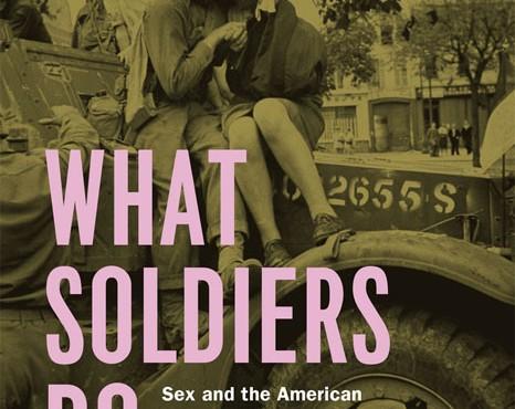 Массовые изнасилования женщин в Европе америкаской армией – не миф