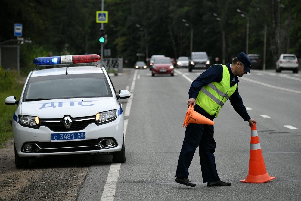 В России вступили в силу поправки в закон о вождении в пьяном виде
