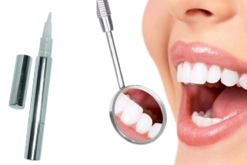 Как отбелить зубы с помощью угля