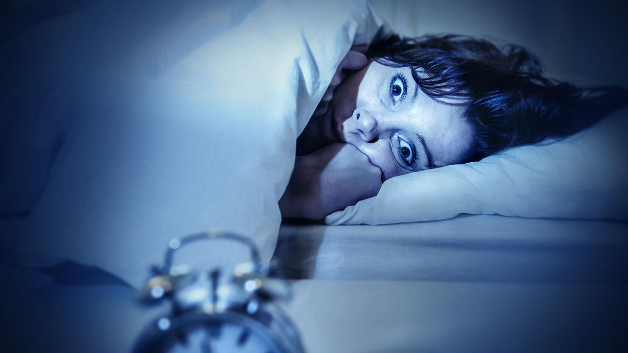Почему один и тот же человек снится во сне