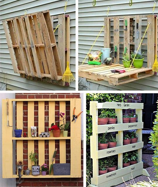 Садовые фигуры из дерева своими руками Дизайн и интерьер маленькой ванной комнаты