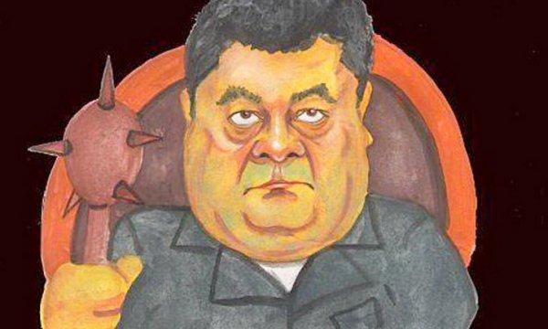Леонид Кожара: Трамп принимал Порошенко как президента банановой республики. О провале переговоров Порошенко с Трампом: «Король — голый!»
