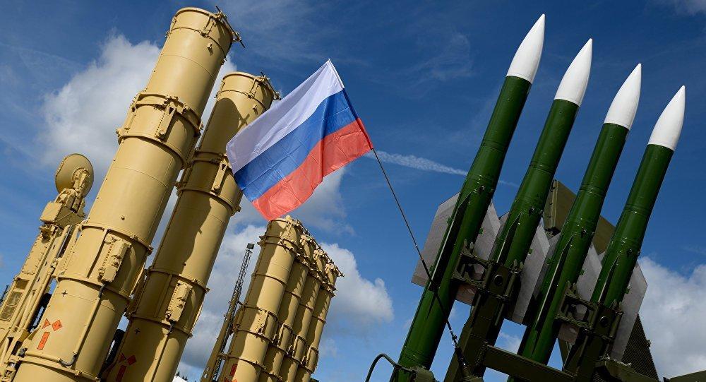 Путин представил российский боевой лазер