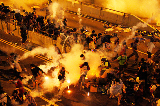 Американский троллинг для Китая - Китай Майдана не допустит.