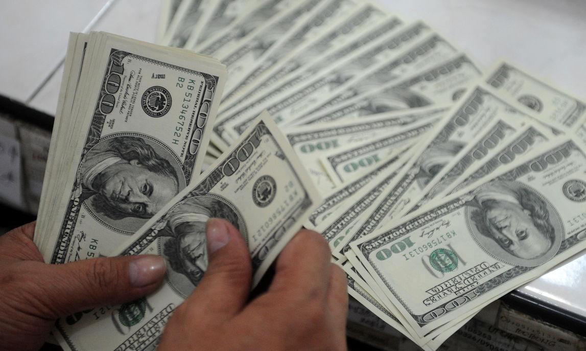 В России запрещают валюту: ЦБ ужесточил правила обмена.