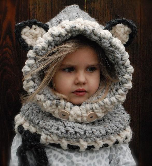 Хайди Мэй и ее восхитительные вязаные шапочки для детей вязание, дети, красота, хайди мэй, шапочки