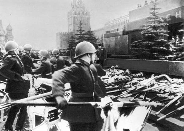 """""""Сталин поставил правильную цель – люди воевали за свою землю, а не за дачные участки чиновников"""""""