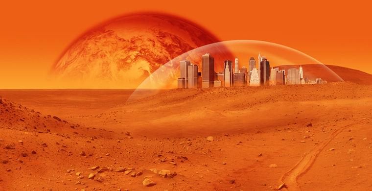 Илон Маск рассказал о планах по колонизации Марса
