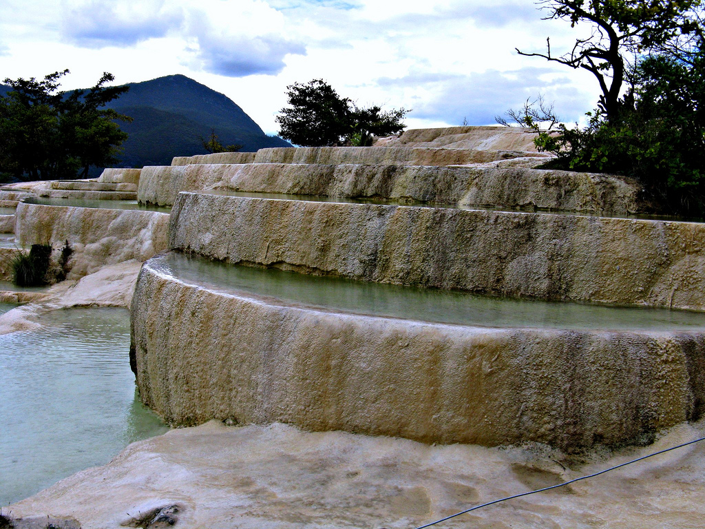 baishuitai06 Чудо китайской природы: Террасы белой воды