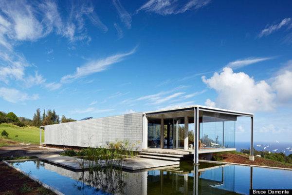 ТОП-10 самых гениальных архитектурных проектов 2014 года фото 9