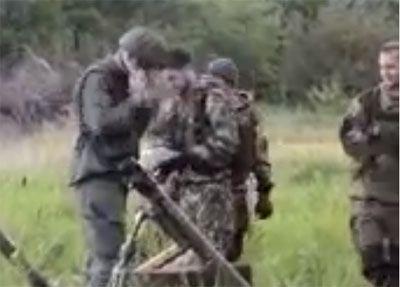 Принуждение к миру. Армия ДНР начала активную фазу наступления в районе Марьинки