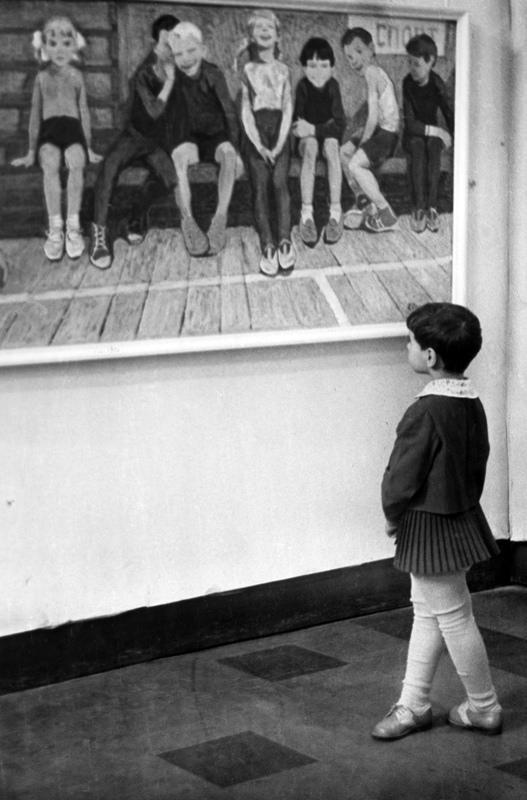 Советское фотоискусство. Очень избранное: 1926-1979
