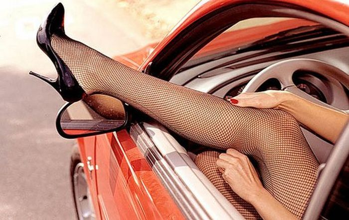 Нужна партнерша для секса в машине