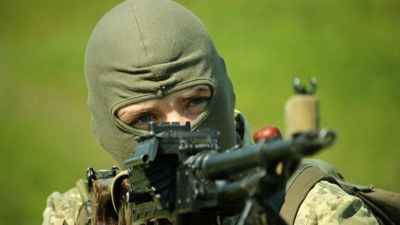 Новороссия сегодня: ВСУ гото…